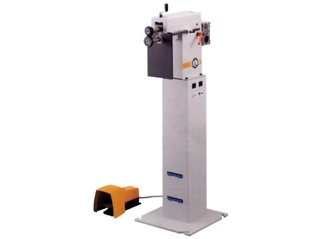 Gniuždymo bei valcavimo staklės (mechaninės) RAS