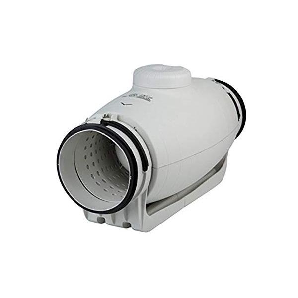 Kanalinis ventiliatorius Soler&Palau TD-250/100  SILENT