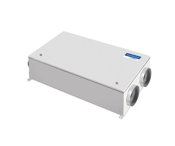 Rekuperatorius su priešsroviniu plokšteliniu šilumogrąžiu Komfovent Domekt CF 250 F