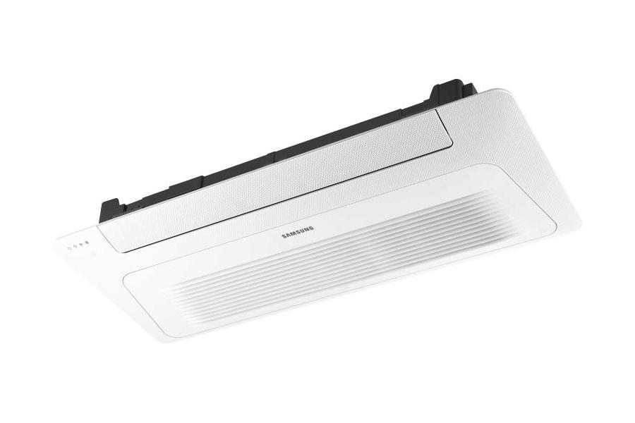Multi Split 1-krypties kasetiniai oro kondicionieriai Samsung Wind Free Slimline serija
