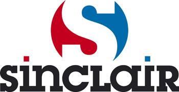 Sinclair oro kondicionieriai