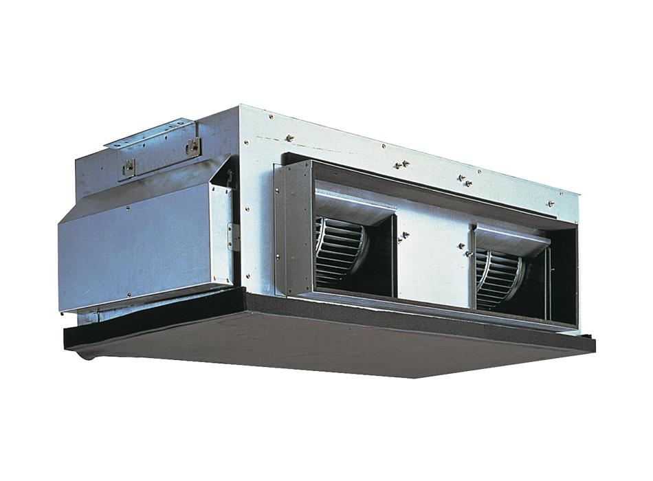 Kanalinis oro kondicionierius (šilumos siurblys) Mitsubishi PEA-RP-GA