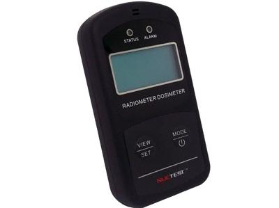 Dozimetras - radiometras X-γ NT6102