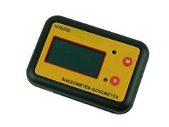 X-γ dozimetras-radiometras NT6200