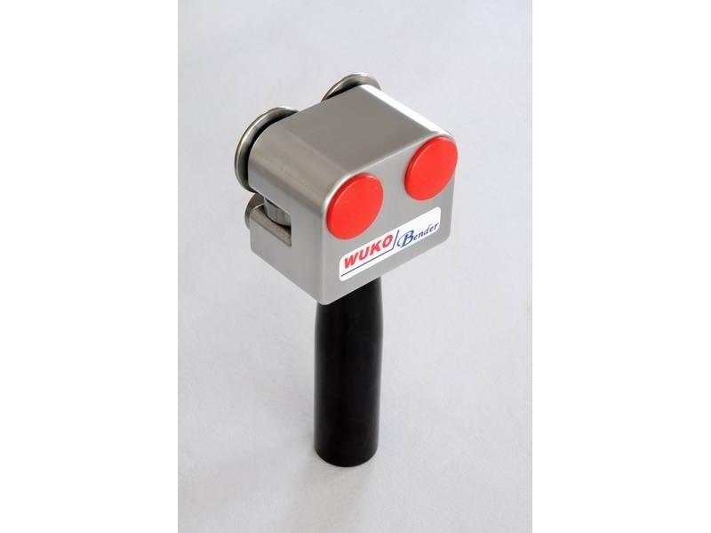 Metalo lankstymo įrankis WUKO MICRO DISC-O-BENDER 4050