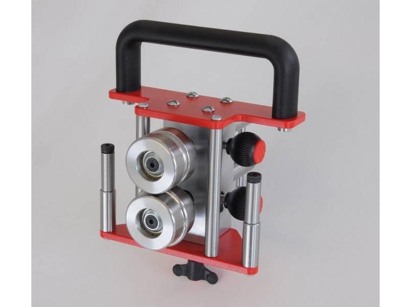 Metalo lankstymo įrankis WUKO COMBO BENDER 5000