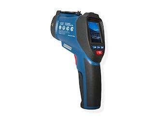 Infraraudonųjų spindulių termometro DT-9862 nuoma