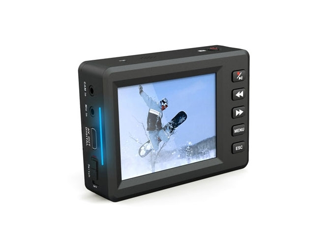 Video registratorius E600
