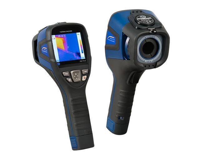 Termografinė kamera PCE-TC 30