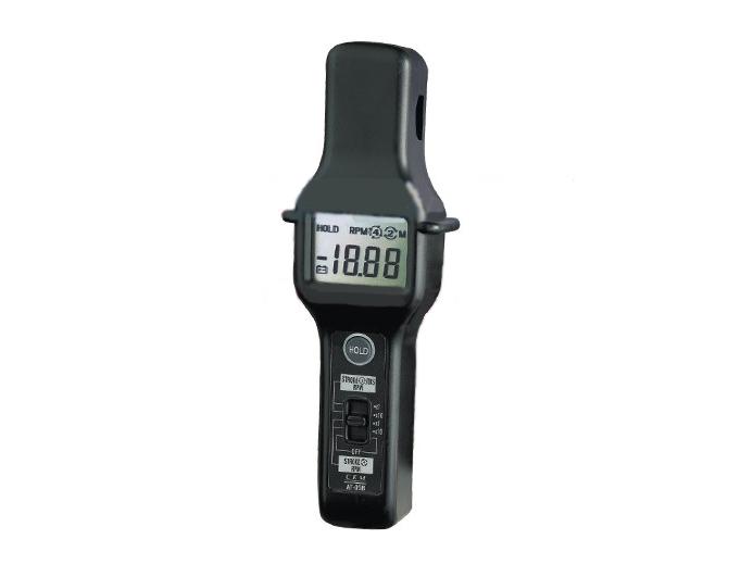 Automobilių variklių matavimams skirtas tachometras AT-05B