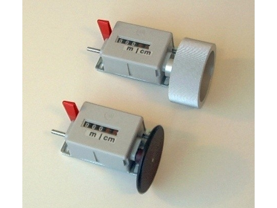 Medžiagų ilgio matavimo prietaisas MS-1