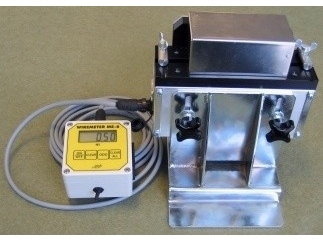 Kabelių matavimo prietaisas išgręžtose skylėse MS-6