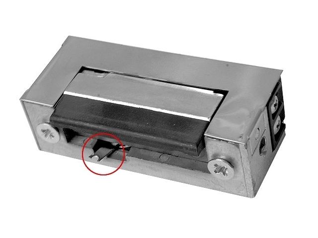Elektromagnetinė spyna RE-31G2