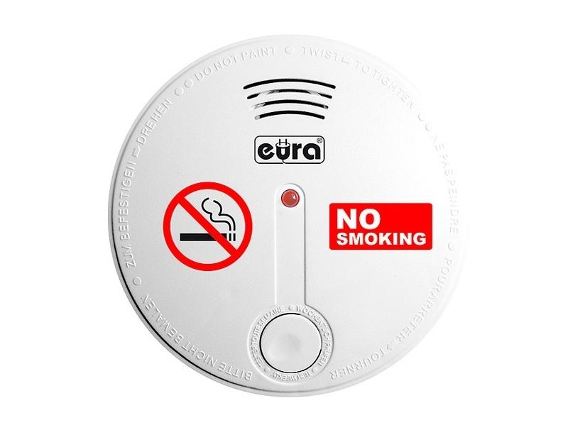 Cigarečių dūmų detektorius SD-20B8