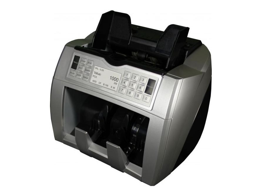 Banknotų tikrinimo ir skaičiavimo aparatas CCE 220 Base
