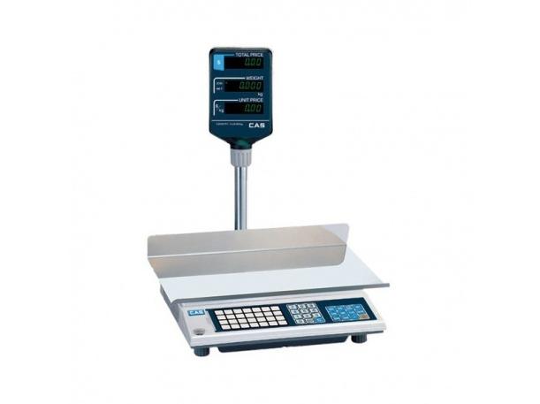 Elektroninės svarstyklės AP-EX 15 kg