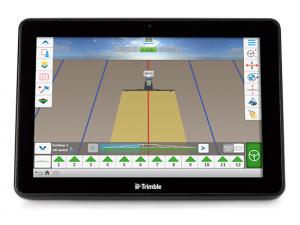 GPS navigacija žemės ūkiui