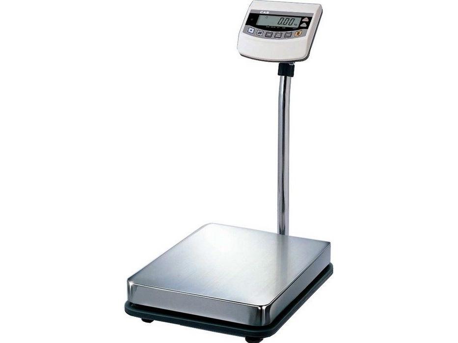 Elektroninės svarstyklės BW RB 150 kg