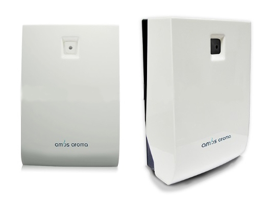 Kvapų sistema Amos A100 mini