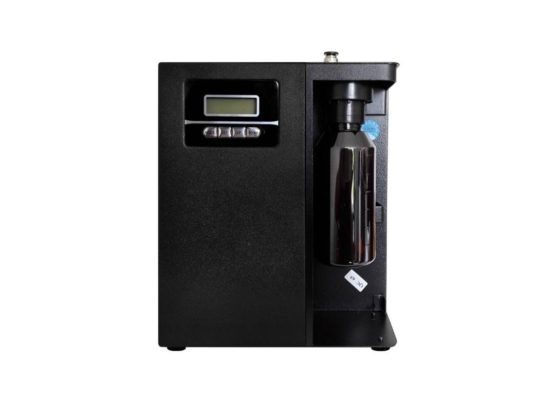 Kvapų sistema K401