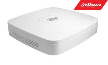 IP vaizdo įrašymo įrenginys (8 kameros) Dahua NVR2108-S2