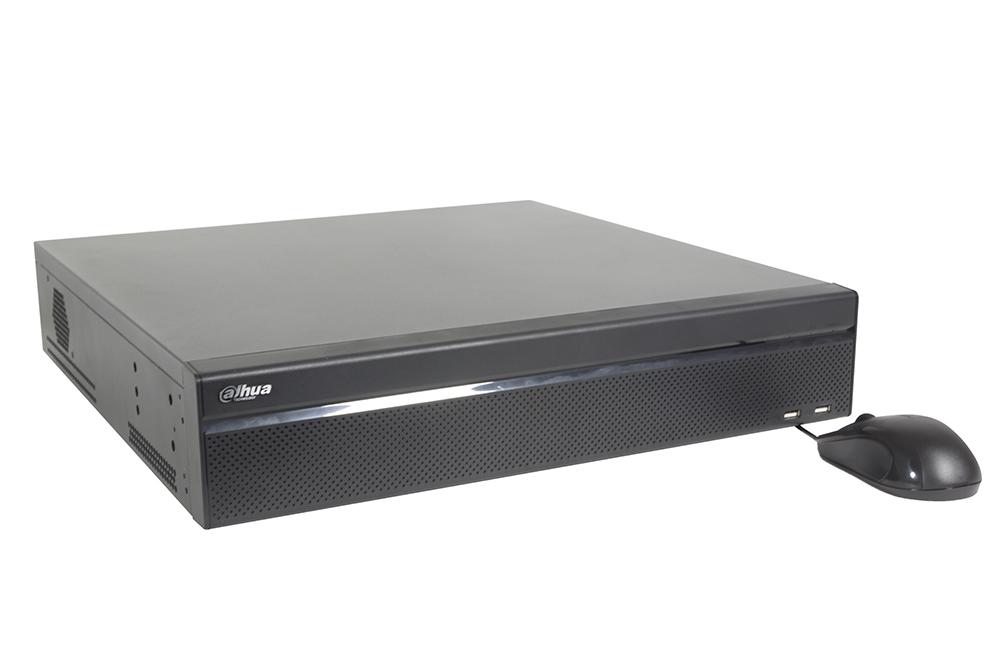 IP vaizdo įrašymo įrenginys (16 kamerų) Dahua NVR5816-4K-S2