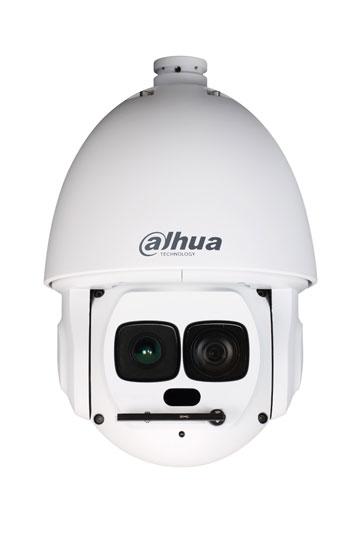 IP vaizdo kamera Dahua DH-SD6AL240-HNI