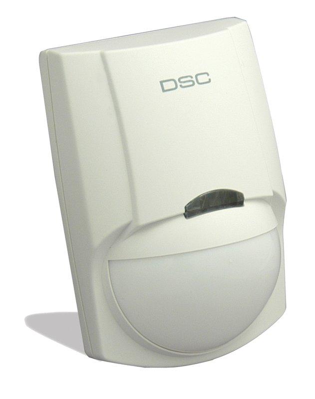 PIR judesio detektorius DSC LC-100-PI