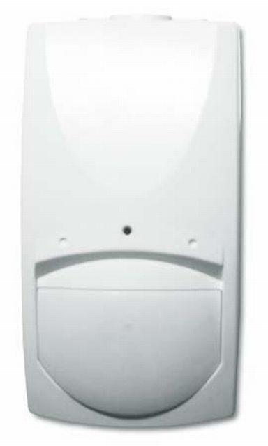 Judesio detektorius Vidicon Flash su stikladūžių ir PET technologija