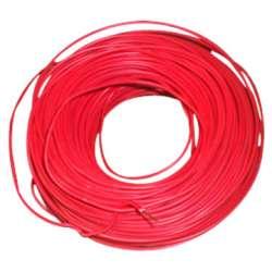 Gaisrinis kabelis 2x1.0mm