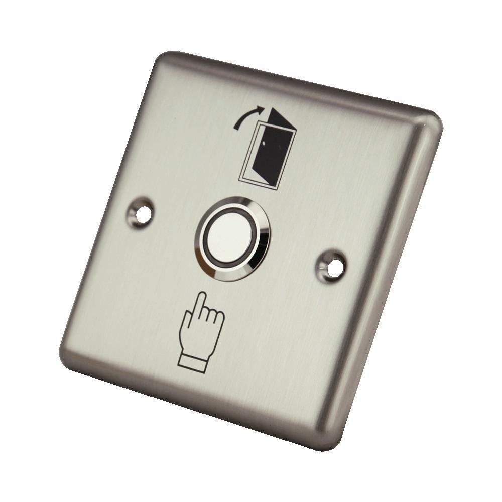 Praėjimo sistemos mygtukas POWER BUBBLE K4-L (šviečiantis)