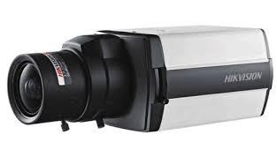 Vaizdo kamera Hikvision box DS-2CC11A1P