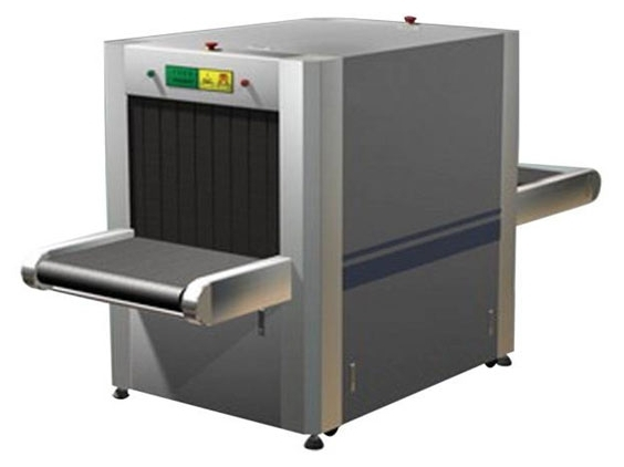 Bagažo patikrinimo įrenginys SF6550