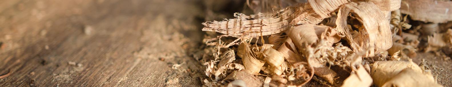 Medienos staklių priedai