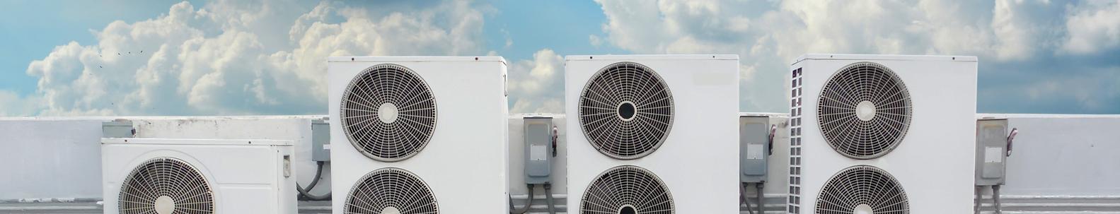 Multi Split sistemos, kondicionieriai