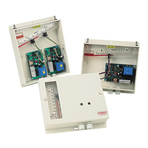 Elektroninis kontaktinis slėgio reguliatorius ECM 20 (1 kontaktas)