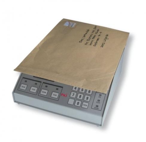 Laiškų patikrinimo detektorius PKI 7120
