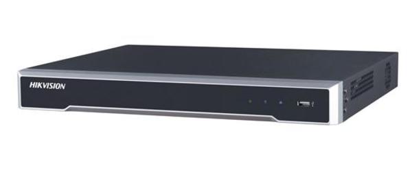 Lauko/vidaus vaizdo apsaugos stebėjimo sistema su 8 kameromis Hikvision FRA-KOM-2
