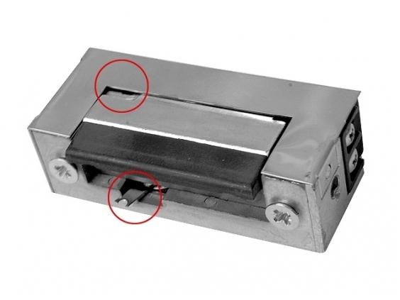 Elektromagnetinė spyna RE-28G2