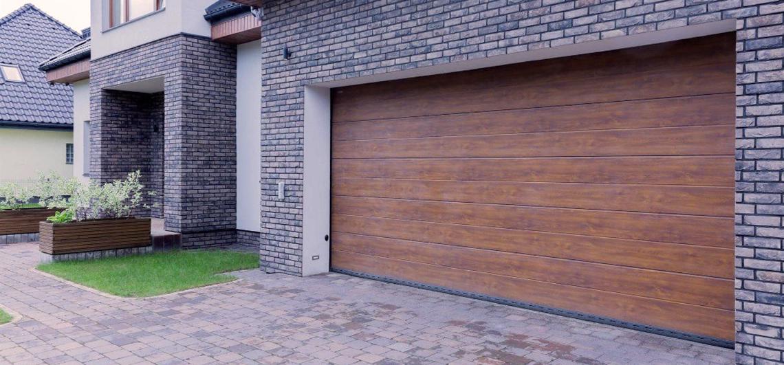 apsaugos signalizacija garažui
