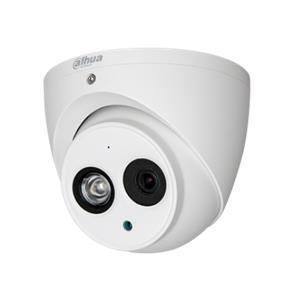 HD vaizdo kamera Dahua HAC-HDW1200EMP-A-0280B