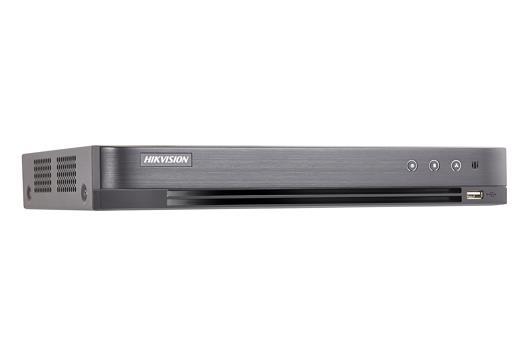 Analoginis vaizdo įrašymo įrenginys Hikvision DS-7204HQHI-K1