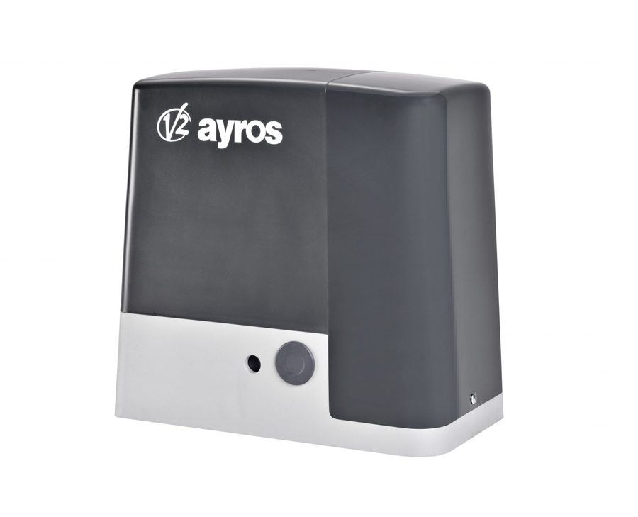 Stumdomų vartų automatika V2 AYROS