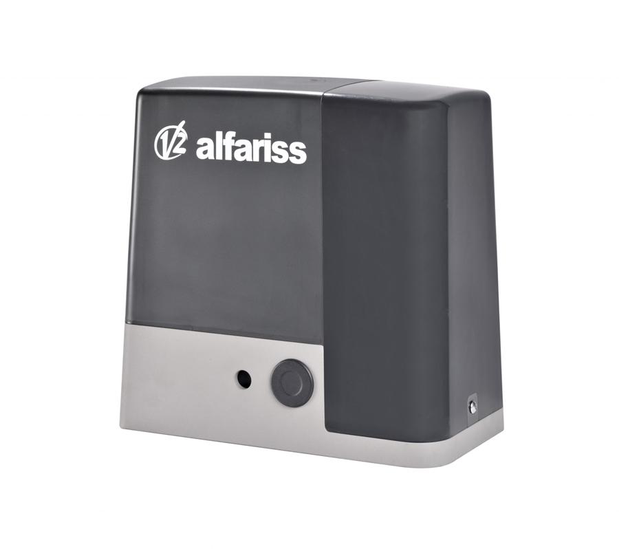 Stumdomų vartų automatika V2 ALFARISS