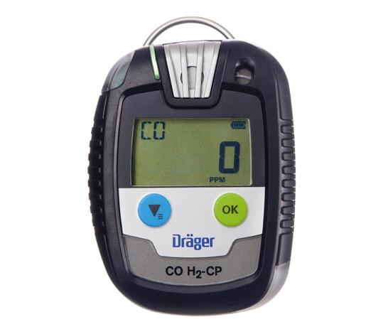 CO dujų analizatorius su vandenilio kompensacija Drager PAC® 8500
