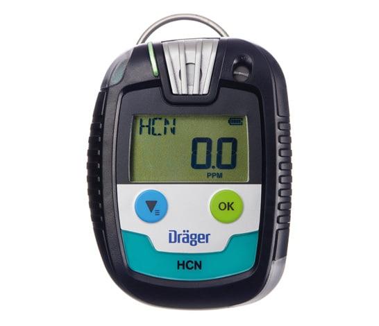Ciano vandenilio analizatorius Drager PAC® 8000