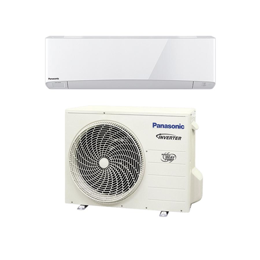 Oras-oras šilumos siurblys Panasonic NZ serija