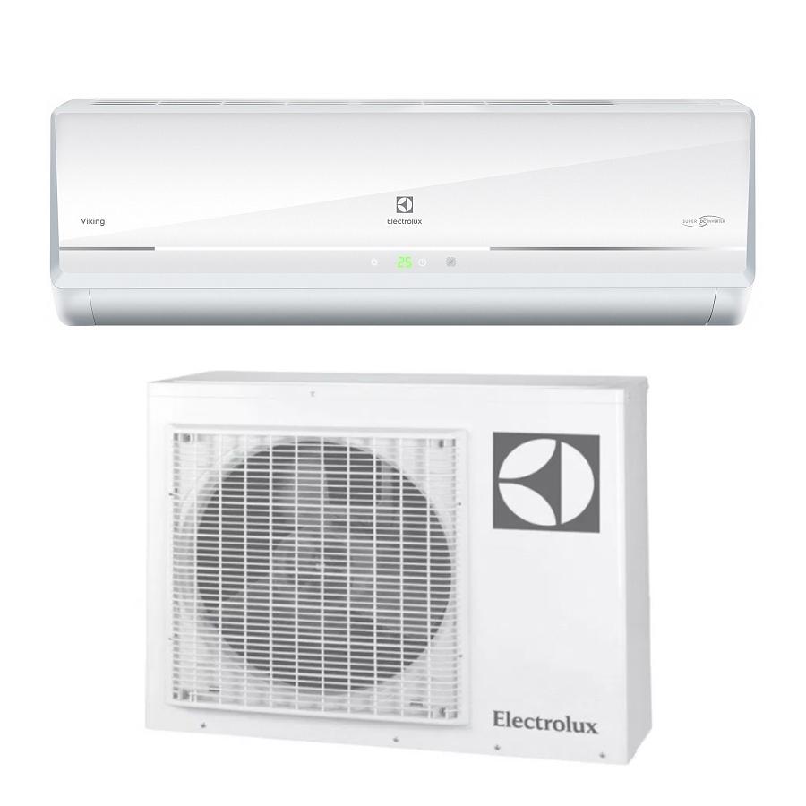 Oro kondicionieriai ELECTROLUX VIKING Super DC Inverter