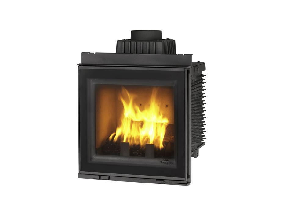 Ketinis židinio ugniakuras CHAZELLES HP530 L