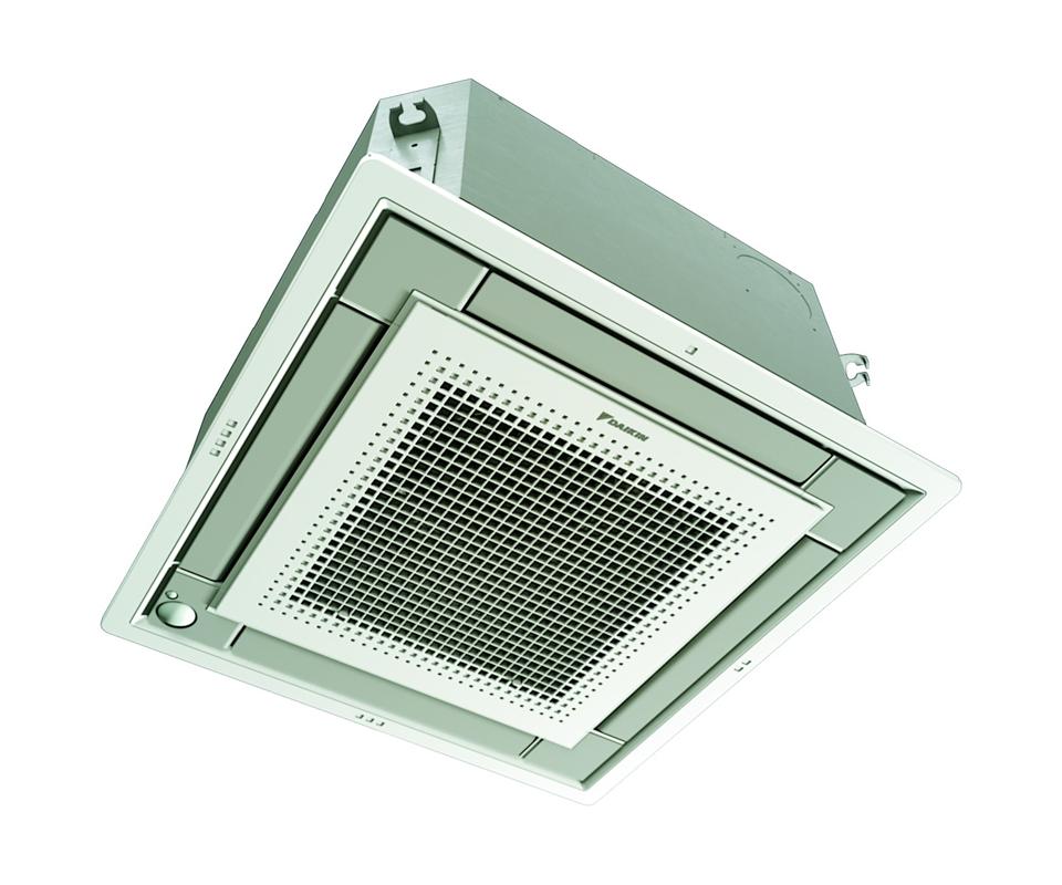 Kasetiniai oro kondicionieriai serverinėms Daikin FFA50A9 / FFA60A9